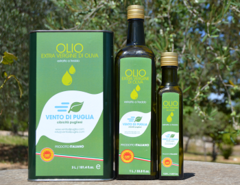 EXTRA VIRGIN OLIVE OIL PDO