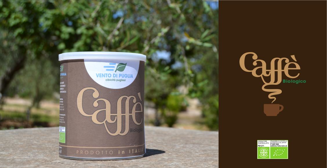 CAFFÈ BIOLOGICO